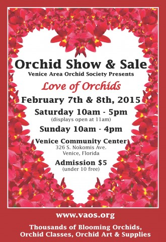 Orchid Show Poster 2015 FINAL